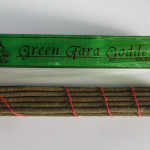 Best Quality Green Tara Goddess Tibetan Pure Herbal Incense 8 Inch Box