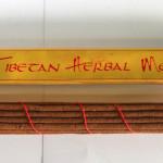 Best Quality Pure Tibetan Herbal Meditation Incense 12 Inch Box