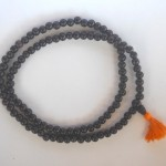 Tibetan Rosewood Mala Beads