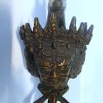 Tibetan Phurba Daggers