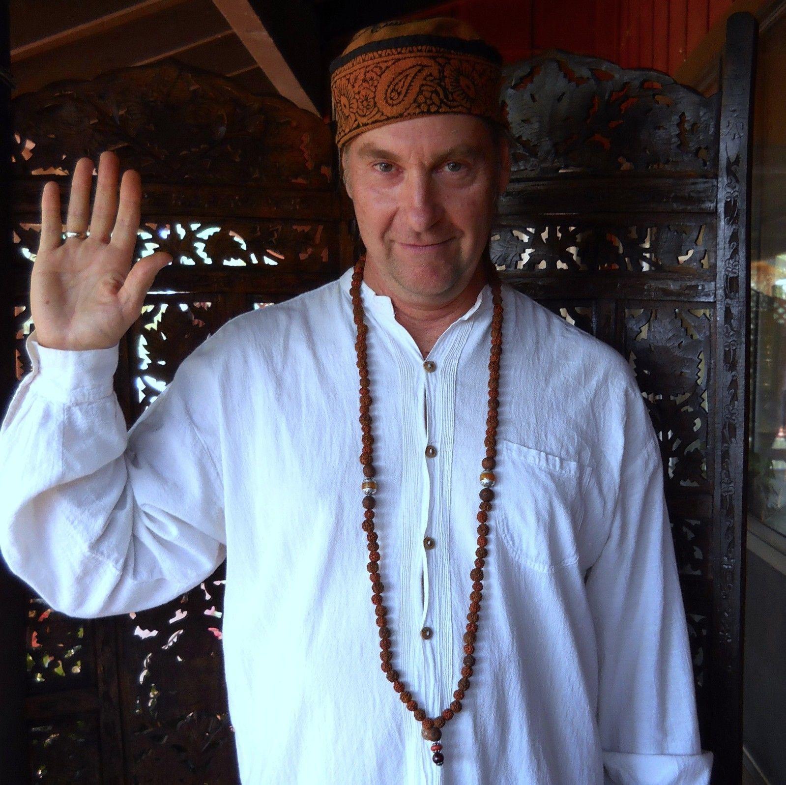 Dharma Items