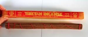 Tasi Tagge Tibetan Incense