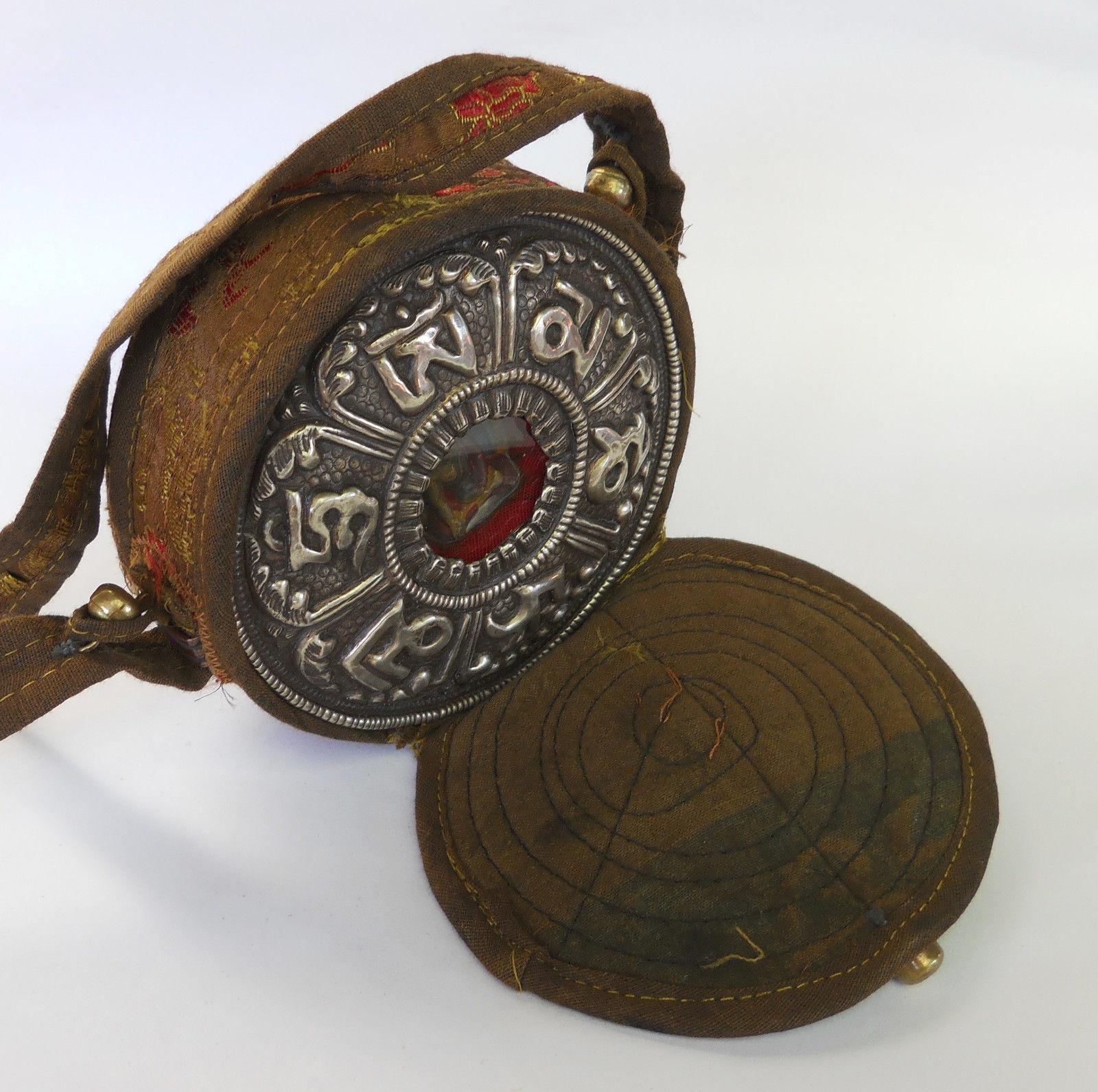 Sacred Ritual Objects