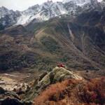 LANGTANG TREK from KATHMANDU TO TIBET