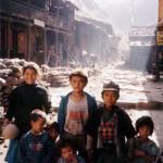 SYABRUBESI HIMALAYAN VILLAGE KIDS