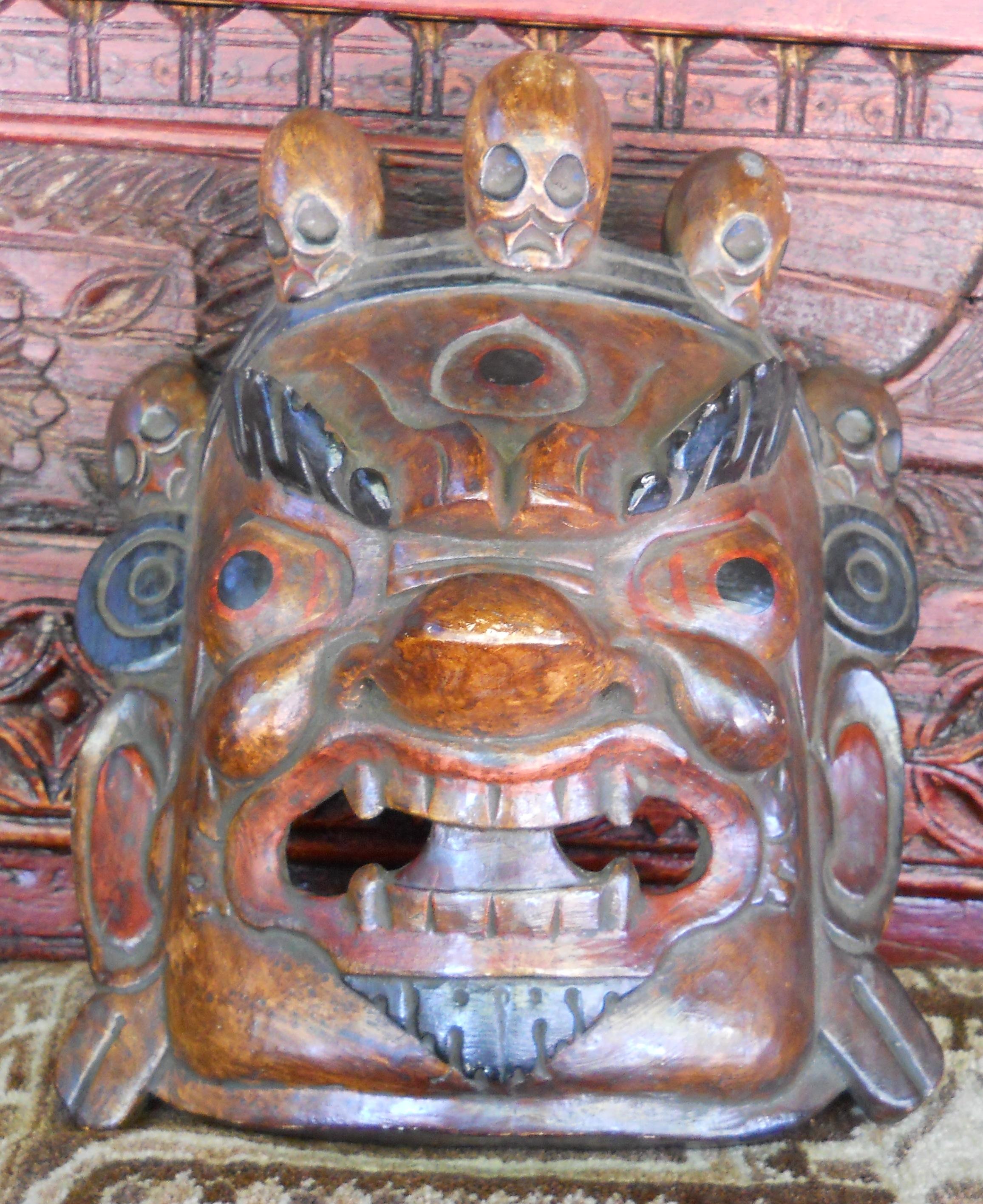 Tibetan Crafts