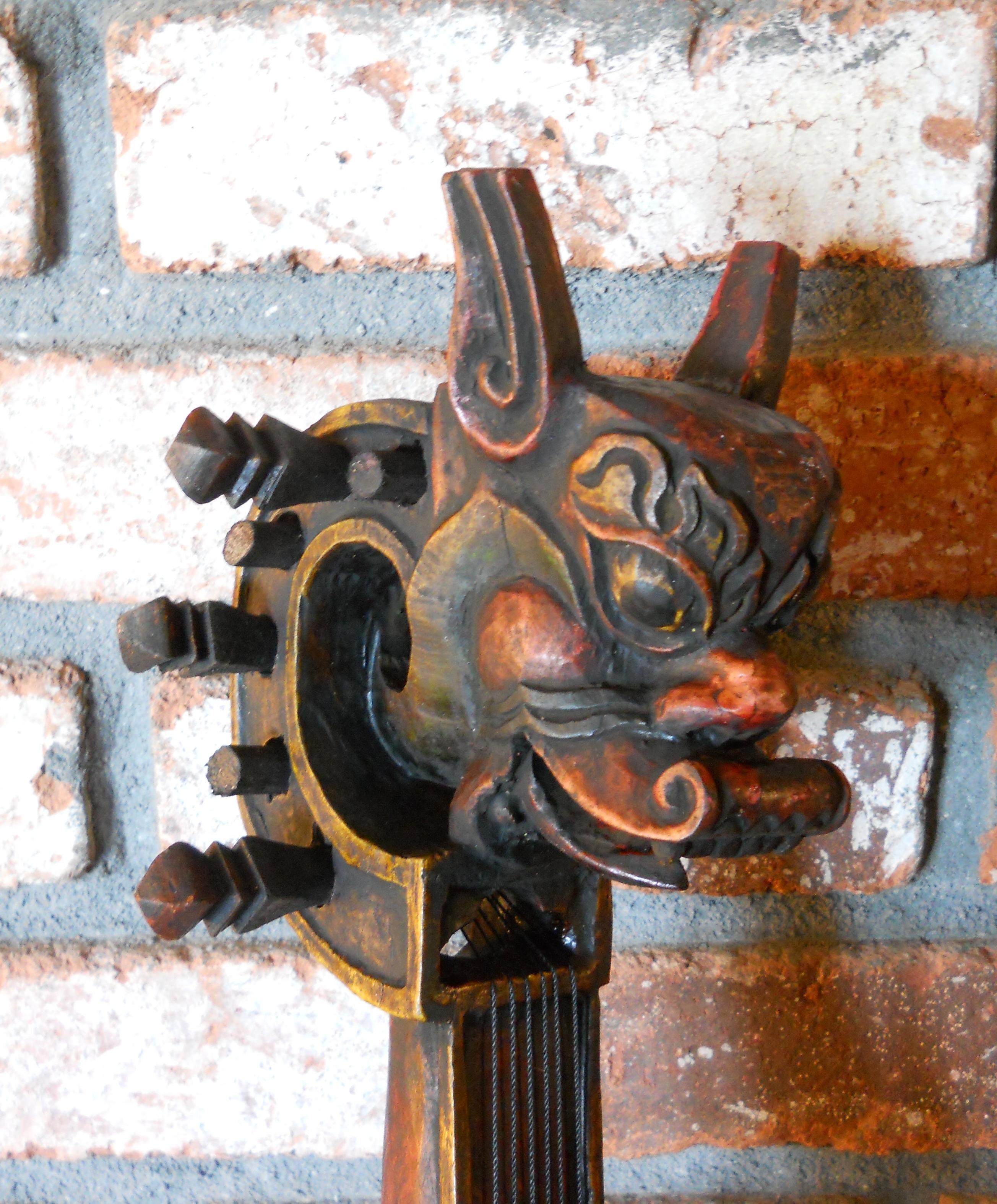 Tibetan Musical Instruments
