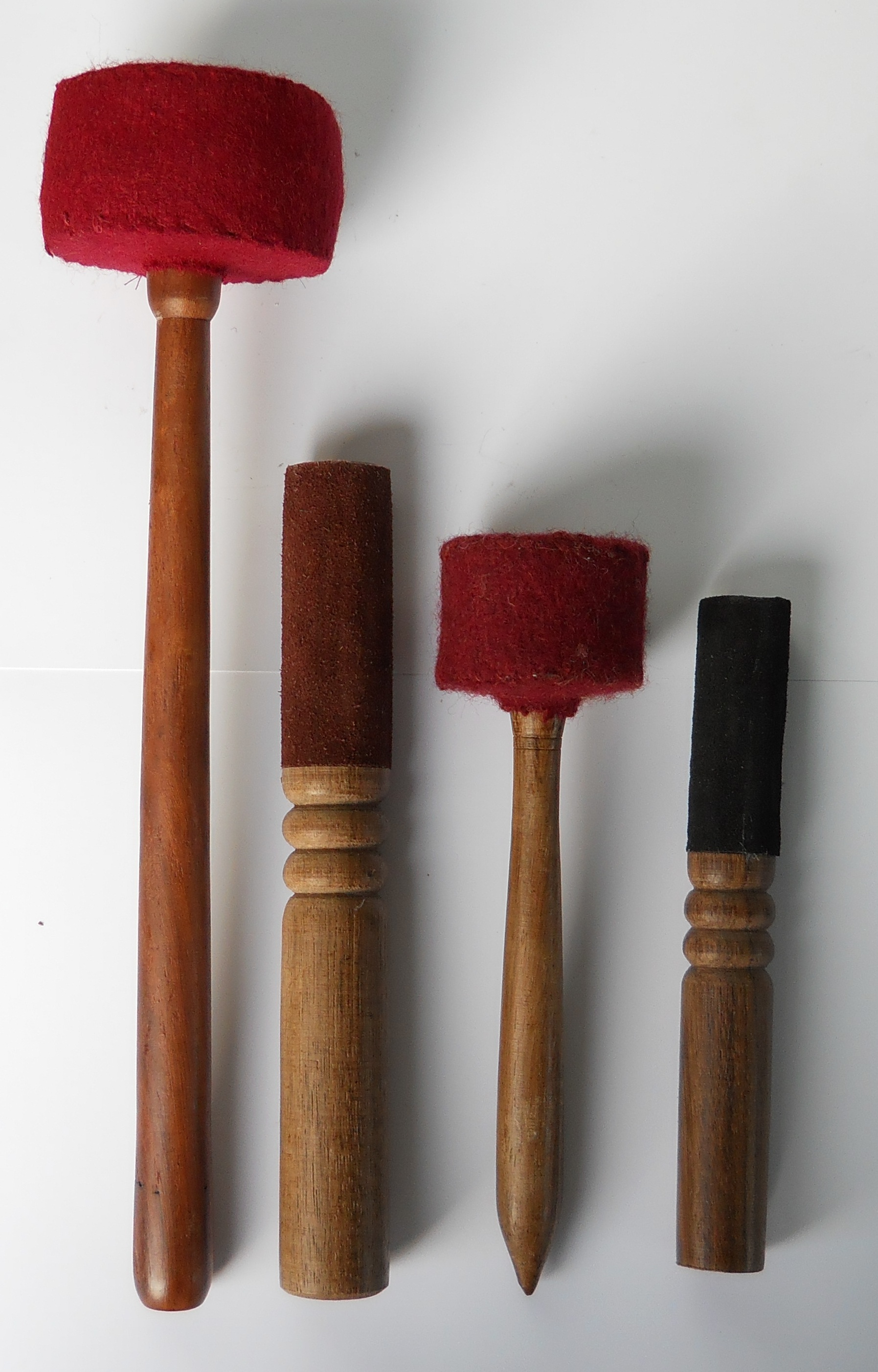 Playing Mallets