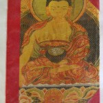 Handmade Buddha Journal