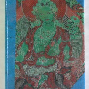 Tibetan Tara Journal