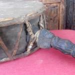 Tibetan Shaman's Drum