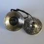 Asta Mangal Auspicious Tibetan Tingcha Cymbals