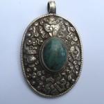 Tibetan Tribal Jewelry